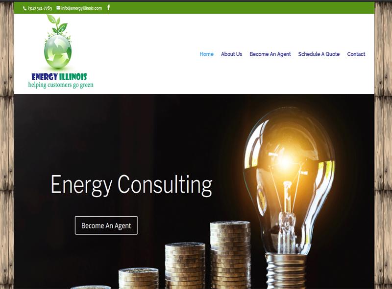 EnergyIllinoi-HelpingCustomersGoGreen-BillyKerstein