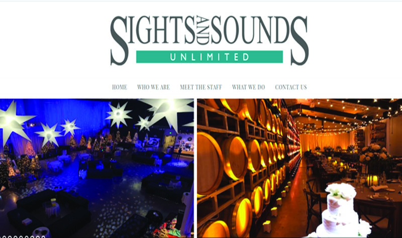 Sights and Sounds Unlimited